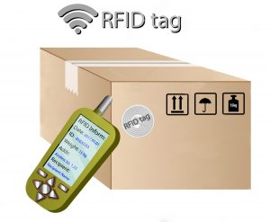 RFID-TRACKING-WHERE-IS-MY-STAFF tracking Is Package Tracking A Real Thing? stock vector rfid tracking system rfid technology reader radio frequency identification labels parcel with a 523835614 1