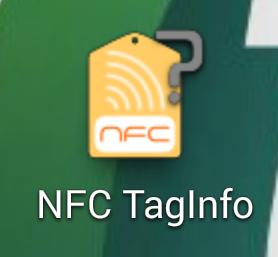 where's my staff Support nfc taginfo where's my staff Support nfc taginfo